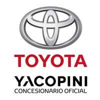 Yacopini Toyota